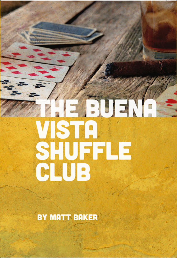 The Buena Vista Shuffle Club - magic