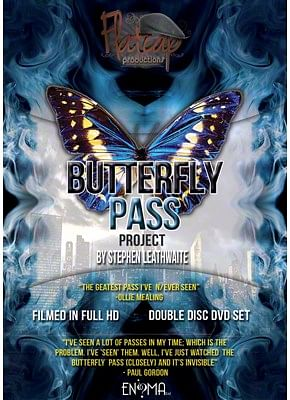 The Butterfly Pass - magic