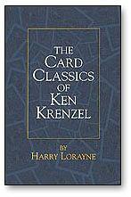 Card Classics of Ken Krenzel