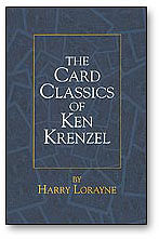 Card Classics of Ken Krenzel - magic