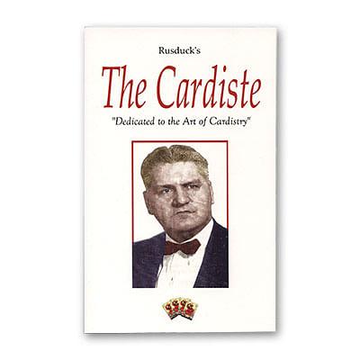 The Cardiste - magic