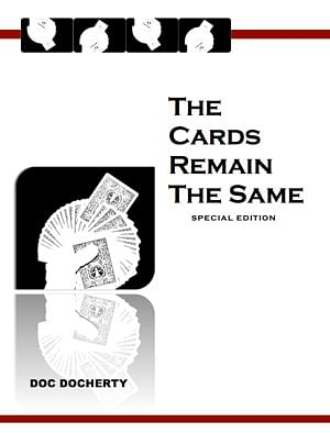 The Cards Remain the Same - magic