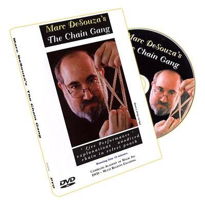 The Chain Gang (DVD) - magic