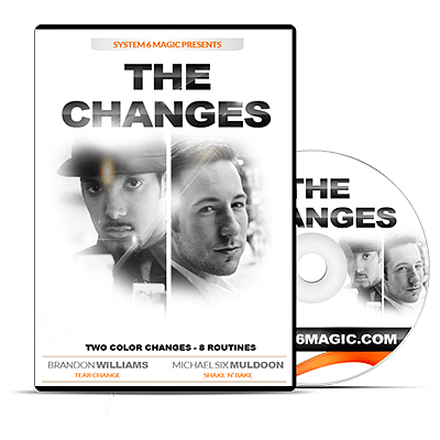 The Changes - magic