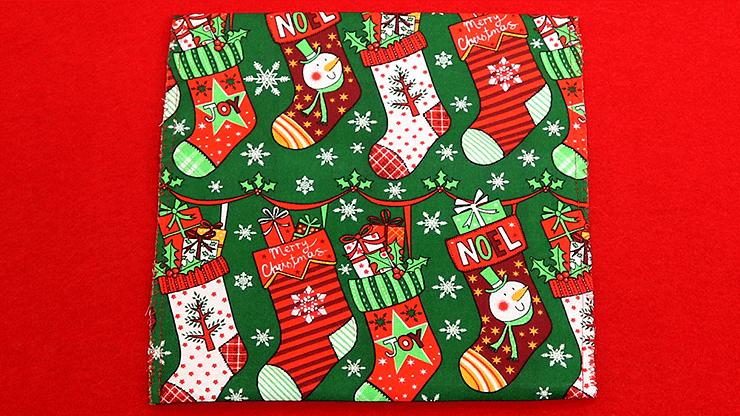 The Christmas Gag Bag - magic