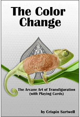 The Color Change - magic