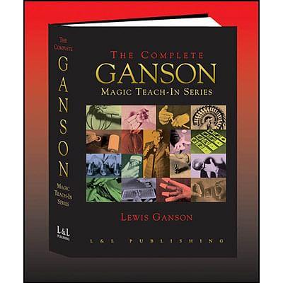 The Complete Ganson Magic Teach-In Series