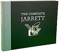 The Complete Jarrett - magic