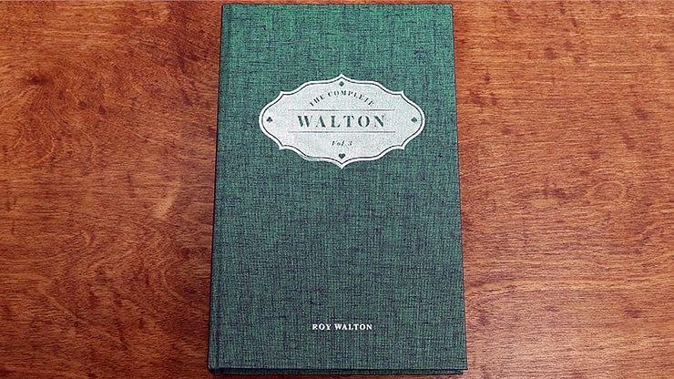 The Complete Walton Volume 3