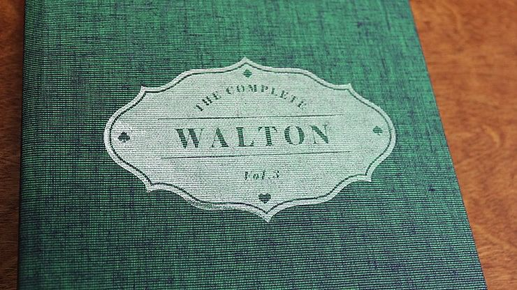 The Complete Walton Volume 3