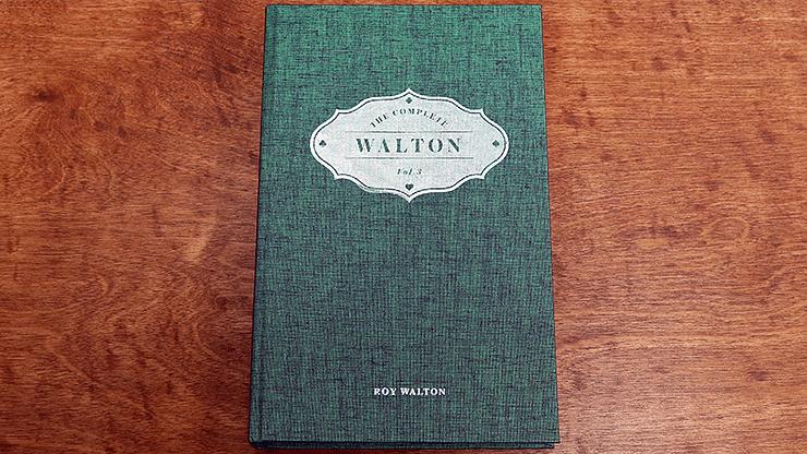 The Complete Walton Volume 3 - magic