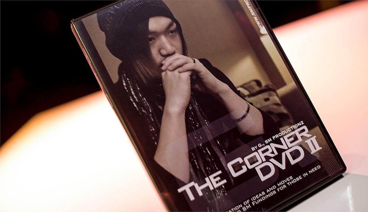 The Corner - Volume 2
