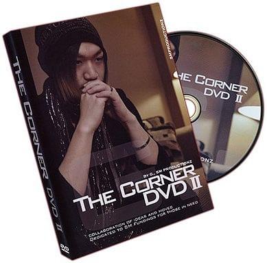 The Corner - Volume 2 - magic