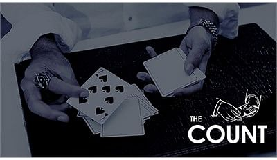 The Count - magic