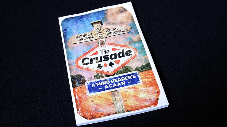 The Crusade - magic