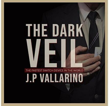 The Dark Veil - magic