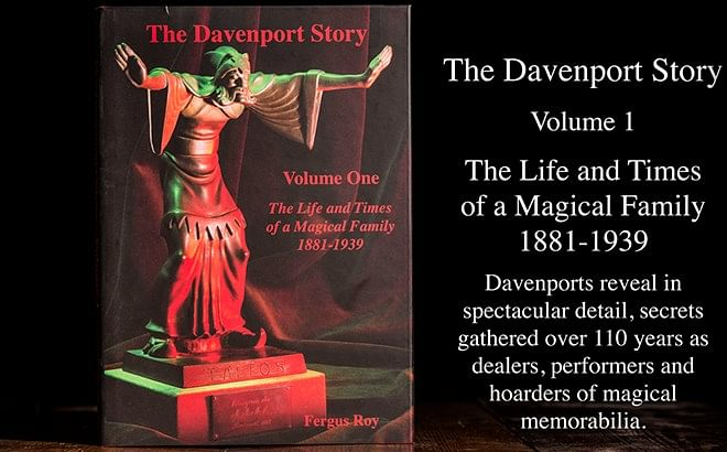 The Davenport Story - Volume 1