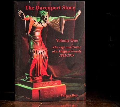 The Davenport Story - Volume 1 - magic
