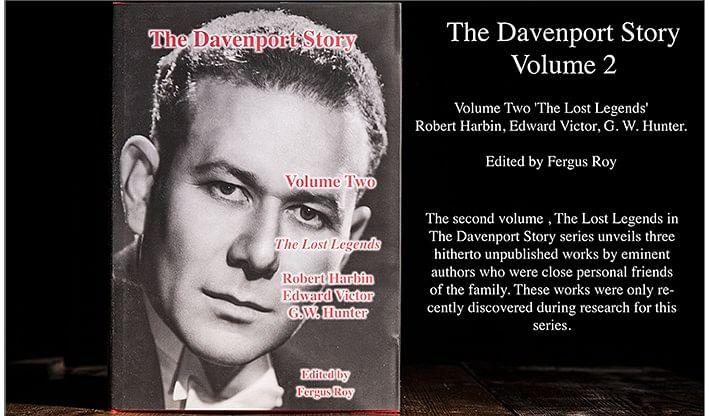 The Davenport Story - Volume 2