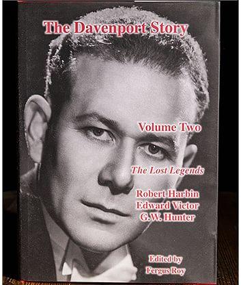 The Davenport Story - Volume 2 - magic