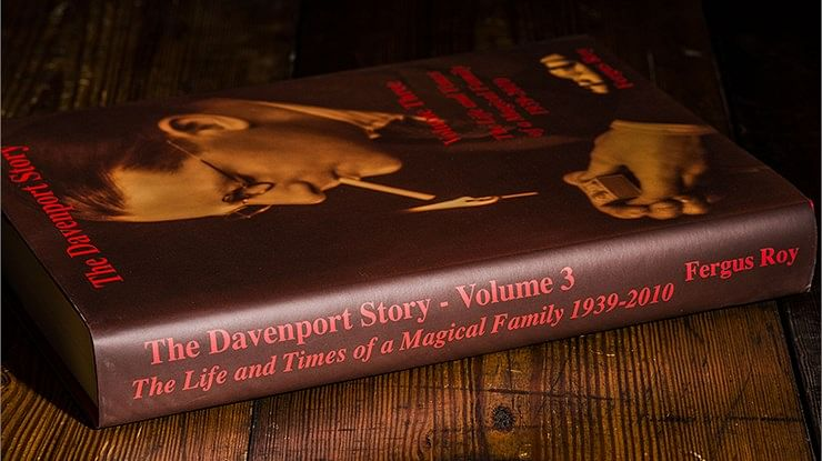 The Davenport Story - Volume 3