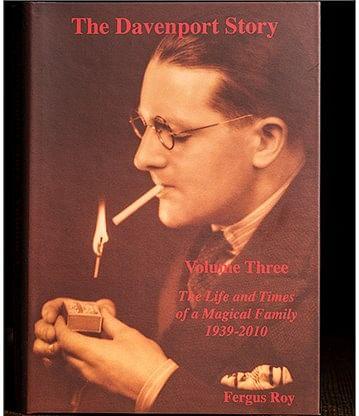 The Davenport Story - Volume 3