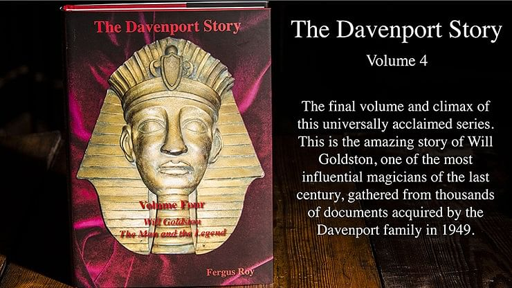The Davenport Story - Volume 4