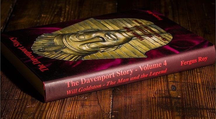 The Davenport Story - Volume 4
