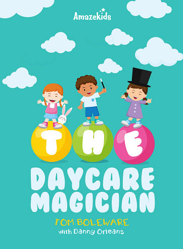 The Daycare Magician FREE Sample - magic