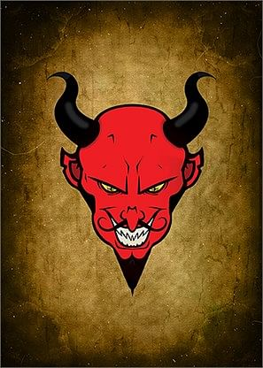 The Devil Always Knows