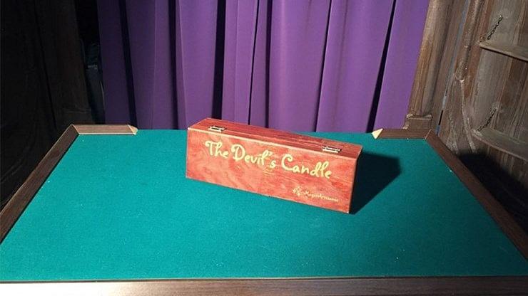 The Devil's Candle - magic