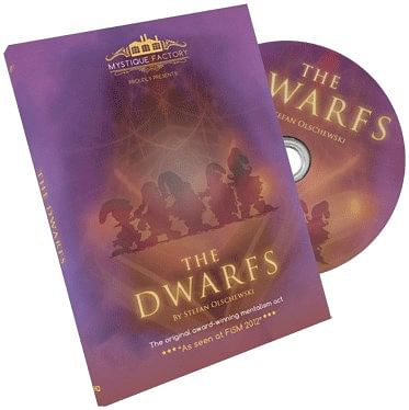 The Dwarfs - magic