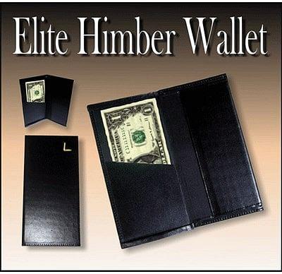 The Elite Himber Wallet - magic