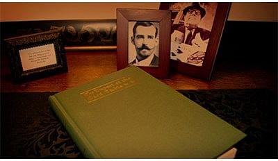 The Erdnase Journal