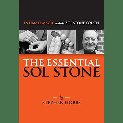 The Essential Sol Stone - magic
