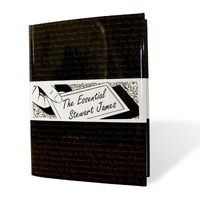 The Essential Stewart James - magic