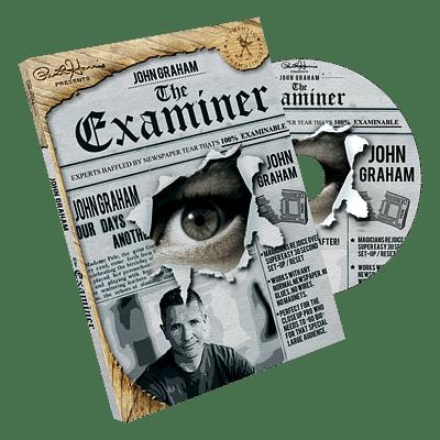 The Examiner - magic
