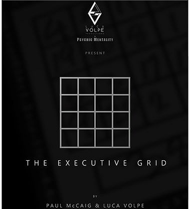 The Executive Grid - magic