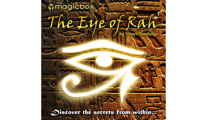 The Eye of Rah - magic