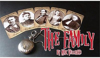 The Family - magic
