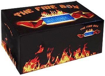 The Fire Box - magic