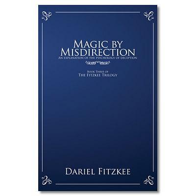 The Fitzkee Trilogy - magic