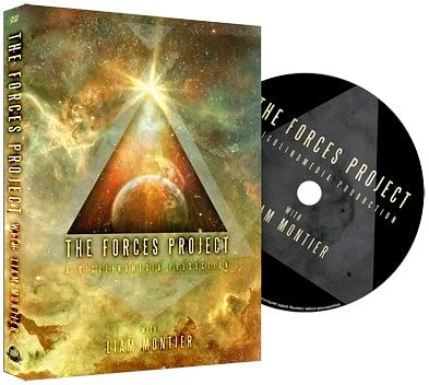 The Forces Project - magic