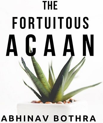 The Fortuitous ACAAN - magic