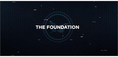 The Foundation - magic