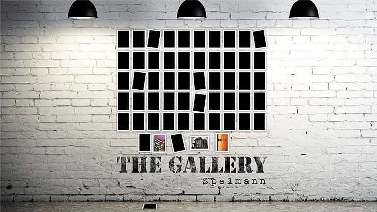 The Gallery - magic