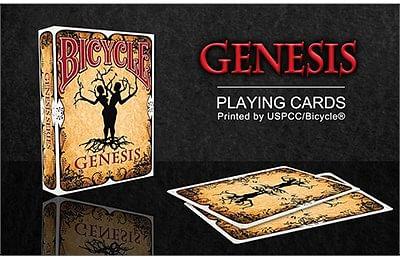 The Genesis Deck