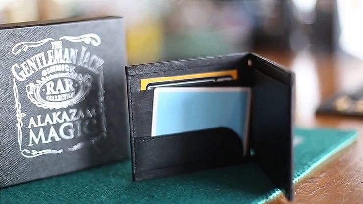 The Gentleman Jack Wallet