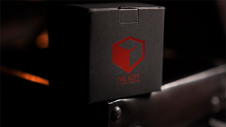 The Gift Red Limited Edition - magic