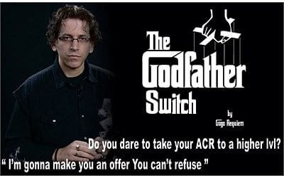 The Godfather Switch - magic